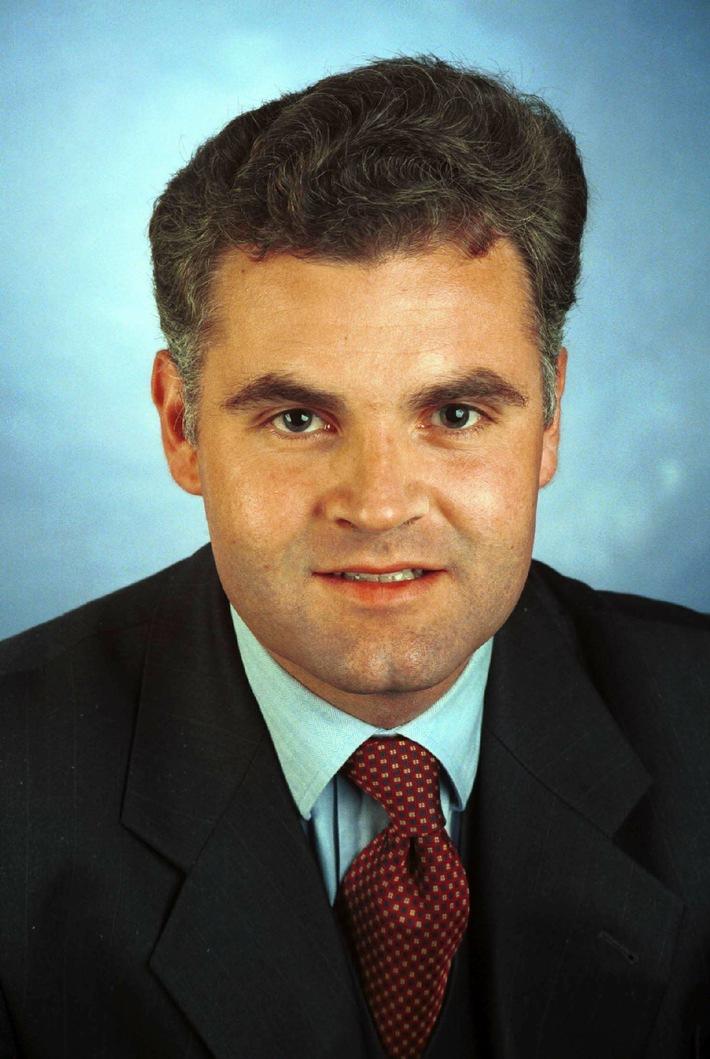 Ludwig von Jagow ist neuer Leiter Vertrieb im VDZ