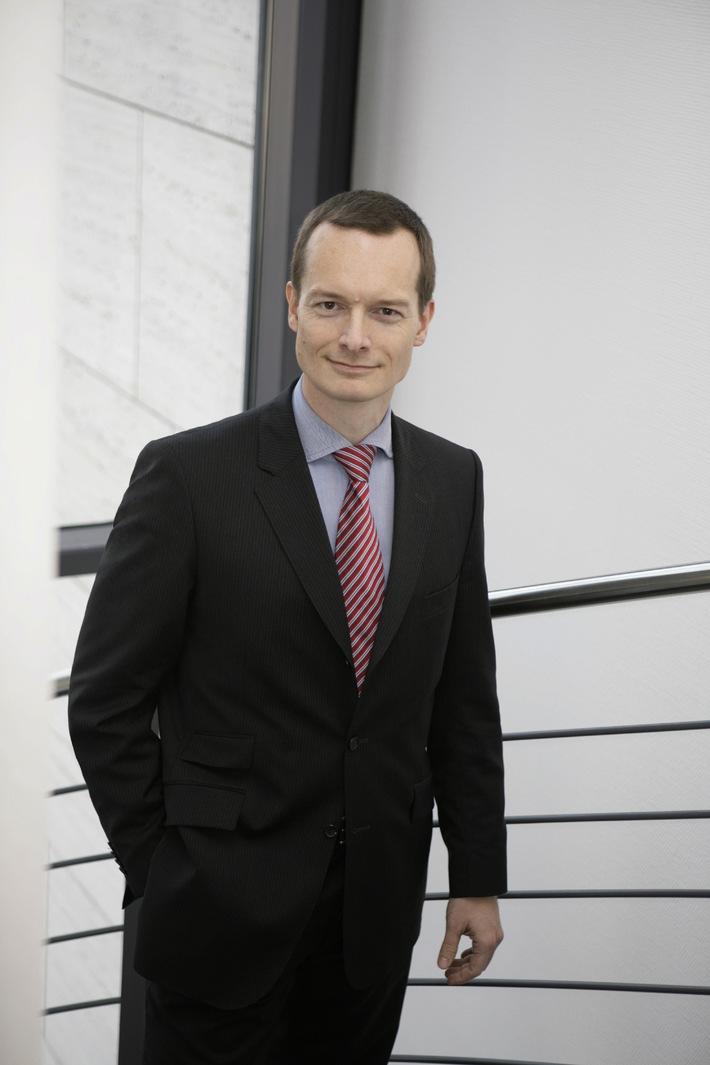 Neuer Vorstand im Berliner Wohnungskonzern GEWOBAG