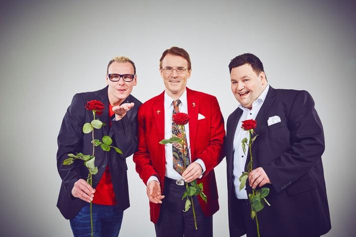 """Start der neuen Staffel: """"Traumfrau gesucht"""""""
