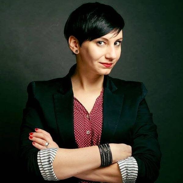 Marguerite Meyer wird Leiterin des Bereichs Multimedia bei SWI swissinfo.ch