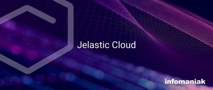 """Jelastic Cloud by Infomaniak. Weiterer Text über ots und www.presseportal.ch/de/nr/100057093 / Die Verwendung dieses Bildes ist für redaktionelle Zwecke honorarfrei. Veröffentlichung bitte unter Quellenangabe: """"obs/Infomaniak"""""""