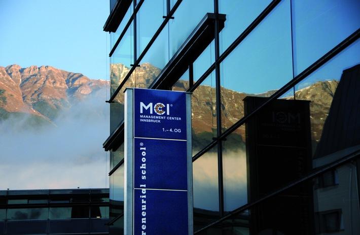MCI erneut Spitze im CHE Hochschulranking - BILD