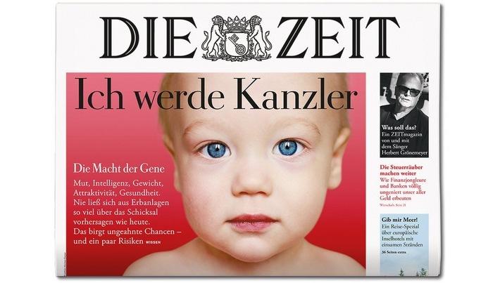 DIE ZEIT 43/18 Weiterer Text ber ots und www.presseportal.de/nr/9377 / Die Verwendung dieses Bildes ist fr redaktionelle Zwecke honorarfrei. Verffentlichung bitte unter Quellenangabe: