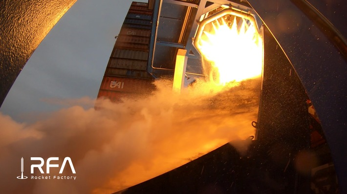 Successful 8 Seconds Hot Fire Test_Rocket Factory Augsburg.jpg