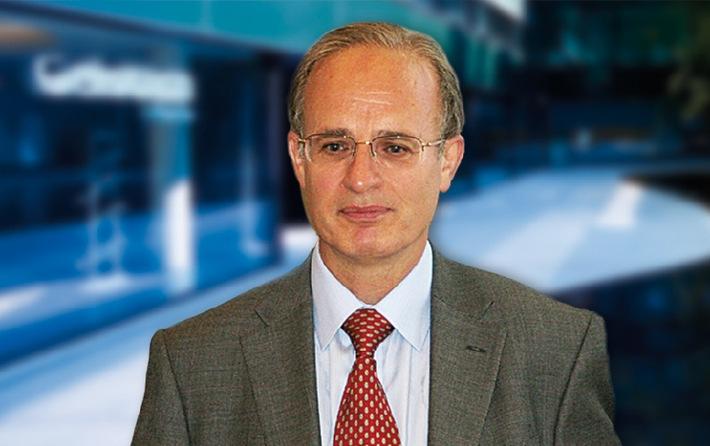 Dr. Terance Hart - neuer Chief Scientific Officer der Geistlich Pharma AG seit 100 Tagen im Amt