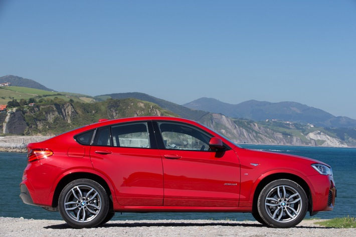 BMW Group steigert Absatz - bester August aller Zeiten