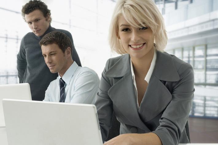 Aktuelle Studie / Mehr als ein Viertel der Deutschen ist unzufrieden im Beruf (mit Bild)