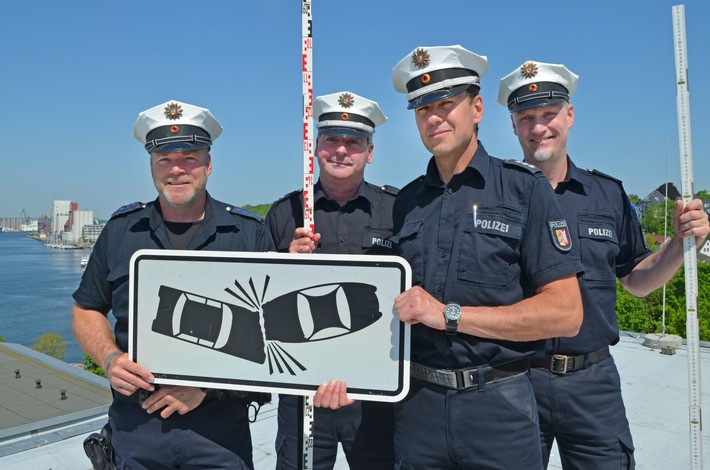 POL-FL: Verkehrsermittlungsdienst des 1. Polizeirevieres ist umgezogen!