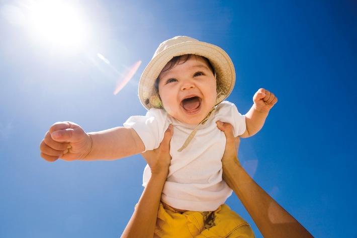 Diese Sommerabenteuer in den Kinderhotels Europa geben einem Berge! - BILD