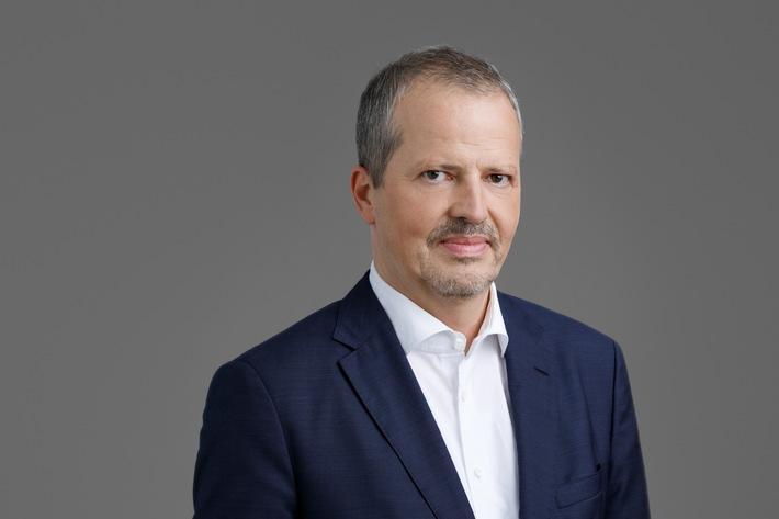 Peter Walz, Vodafone