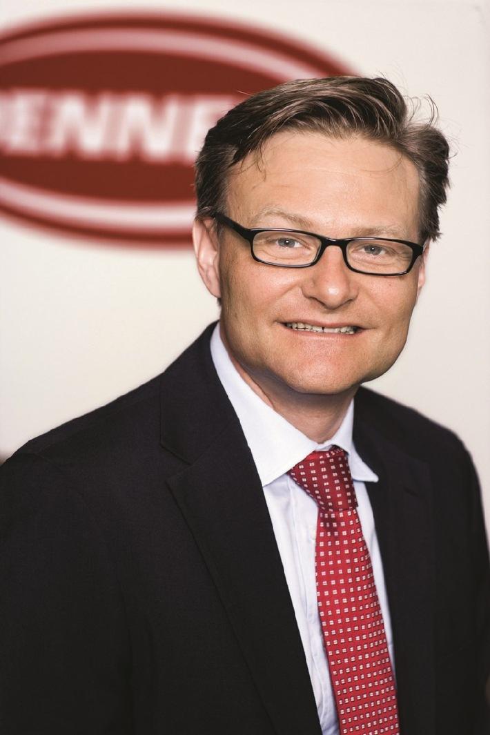 Denner ernennt Mario Irminger zum CEO
