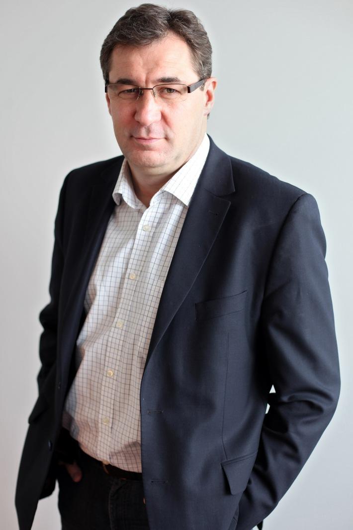 Marcin Boroszko neuer CEO von Media Impact Polska und CSO der Onet-RAS Polska Group