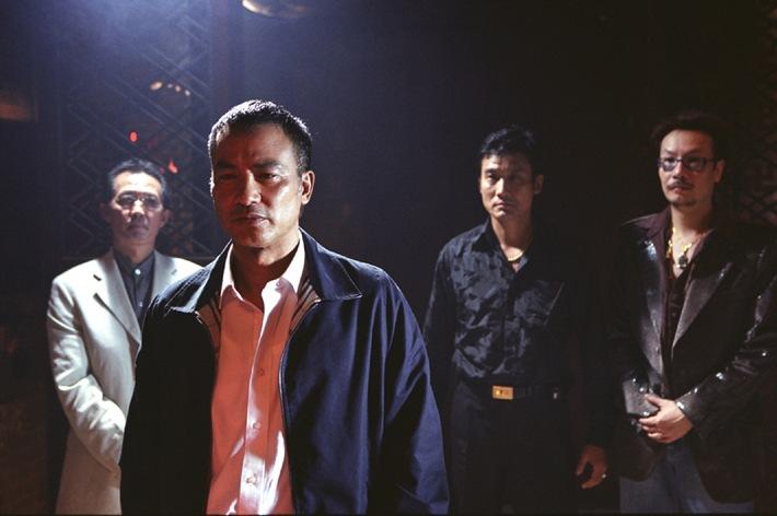 Hongkong-Regiestar Johnnie To: Gangster ohne Grenzen // 3 x Johnnie To auf TELE 5...