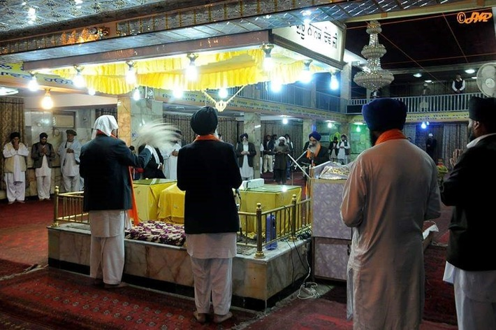 Presseveröffentlichung zum Machtwechsel in Afghanistan und Lage der religiösen Minderheiten der Hindus & Sikhs in Afghanistan