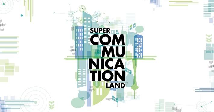 Super Communication Land News Aktuell Startet 2019 Neues