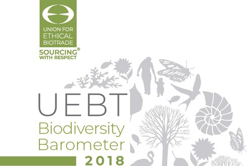Biodiversity Barometer 2018