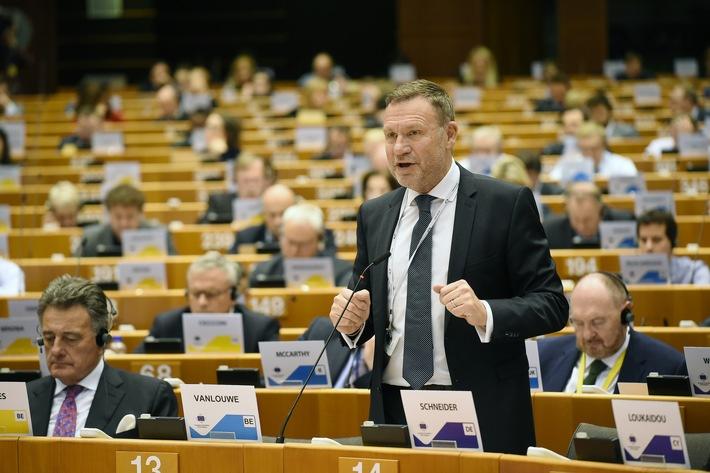 Die Bedürfnisse der Bürger im Mittelpunkt: Vorschläge der Regionen für die EU-Kohäsionspolitik 2021-2027 (FOTO)
