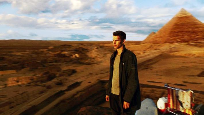 """Globe-Hopper: Hayden Christensen ist der """"Jumper"""" auf ProSieben"""