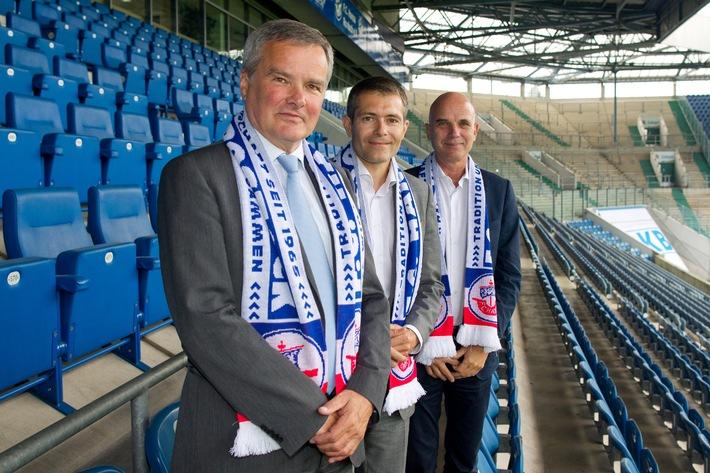 FC Schalke 04: Benefizspiel bei Hansa Rostock