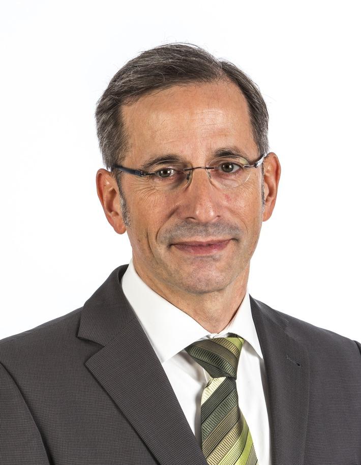 Ulrich Bethscheider-Kieser wird neuer Leiter Produkt- und Markenkommunikation bei SKODA AUTO Deutschland
