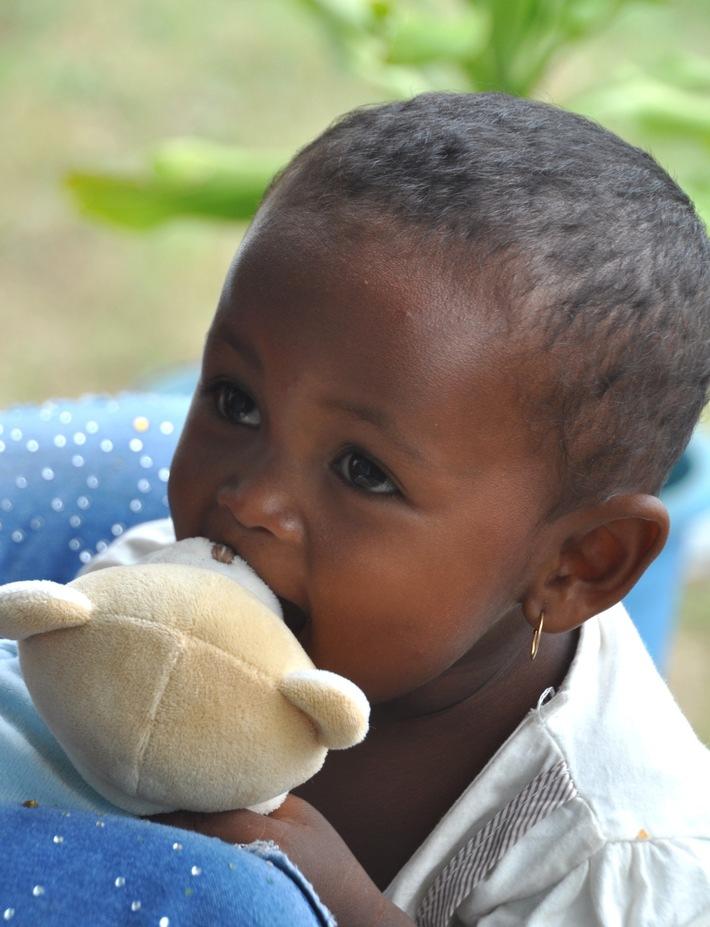 Clinic im Centrum unterstützt das soziale Projekt Mobile Hilfe Madagaskar. Fotocredit: Dr. Ralf von Suckow