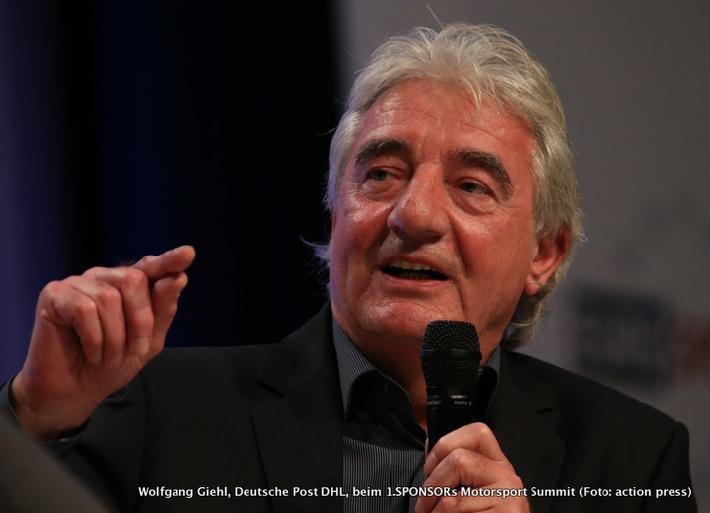 DHL investiert deutlich weniger in Formel 1