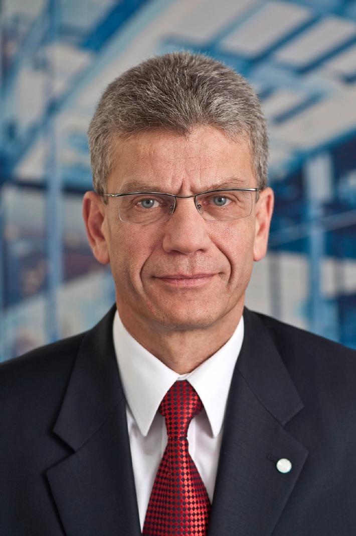 Rainer W. Schorr ist neuer Bayer-Chef in der Schweiz