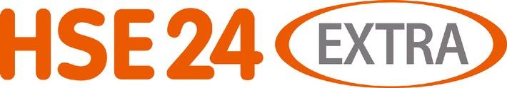 Neuer Digitalsender HSE24 EXTRA / Ausbau des Multichannel-Angebots unter der Dachmarke HSE24