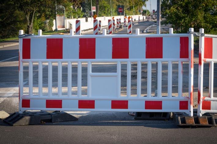Erlebnistag Deutsche Weinstraße - Durchlassstellen Neustadt