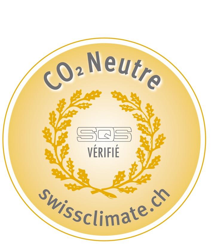 Lidl Suisse donne un prix au CO2