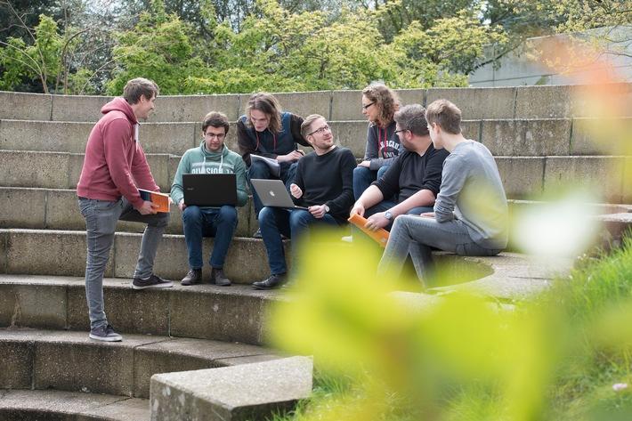 Hochschule OWL reagiert mit Studiengang Freiraummanagement auf Bedarf in Wirtschaft und Verwaltung