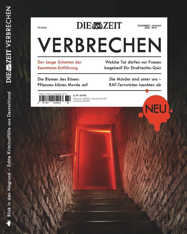 ZEIT VERBRECHEN 2/18 / Weiterer Text ber ots und www.presseportal.de/nr/9377 / Die Verwendung dieses Bildes ist fr redaktionelle Zwecke honorarfrei. Verffentlichung bitte unter Quellenangabe: