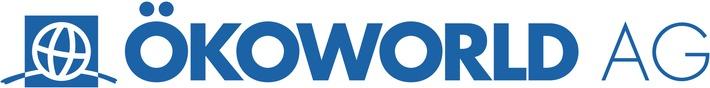 """ÖKOWORLD Kapitalanlagegesellschaft: über 1 Milliarde Euro verwaltetes Vermögen für das Menschsein / Die Steigerung des Fondsvolumens von November 2013 bis November 2017 beträgt mehr als 91%. Weiterer Text über ots und www.presseportal.de/nr/74353 / Die Verwendung dieses Bildes ist für redaktionelle Zwecke honorarfrei. Veröffentlichung bitte unter Quellenangabe: """"obs/ÖKOWORLD AG"""""""