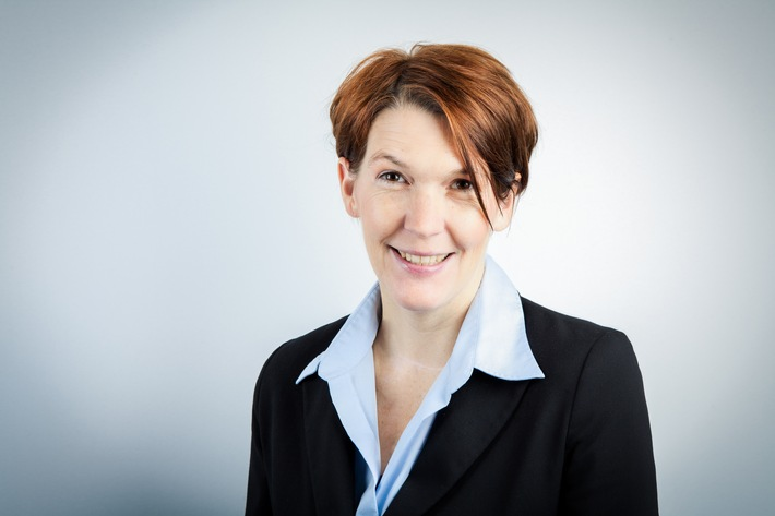 Meike Groh neue Disability Managerin der Ford-Werke
