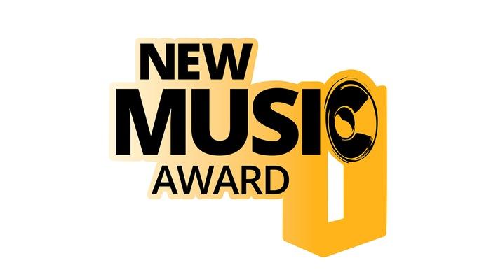 New Music Award 2016 - Die jungen Radioprogramme der ARD suchen Deutschlands neue Musiker und Bands