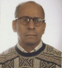 POL-SHDD: Vermisst: Dr. Mohamed Scharabi verschwunden