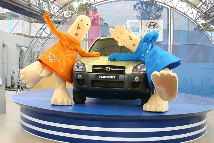 Hyundai legt mit Rekordumsatz im August erneut zu