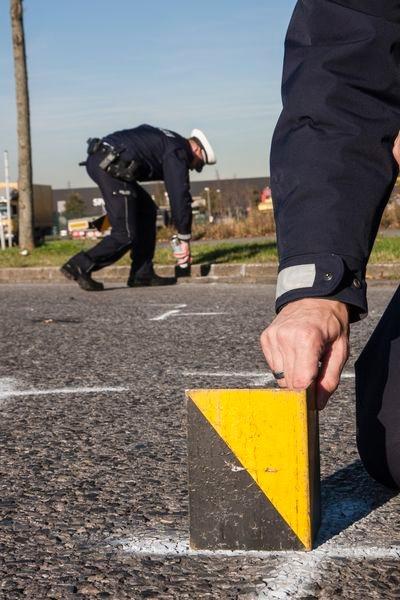 POL-REK: 171013-5 - Leichtverletzt bei Verkehrsunfall - Bergheim-Glessen