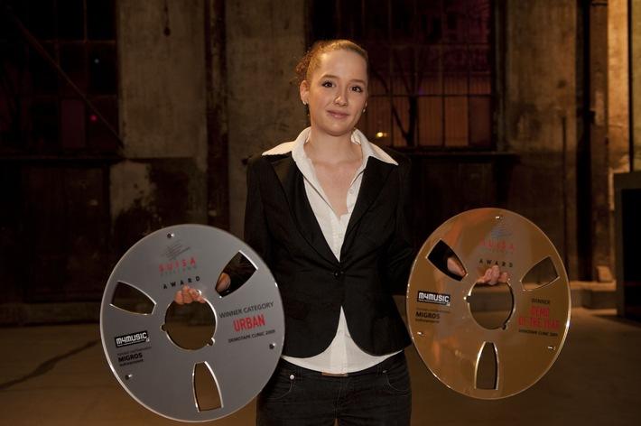 Percento culturale Migros: aperte le iscrizioni al Demotape  Clinic 2010  m4music cerca il miglior demo svizzero