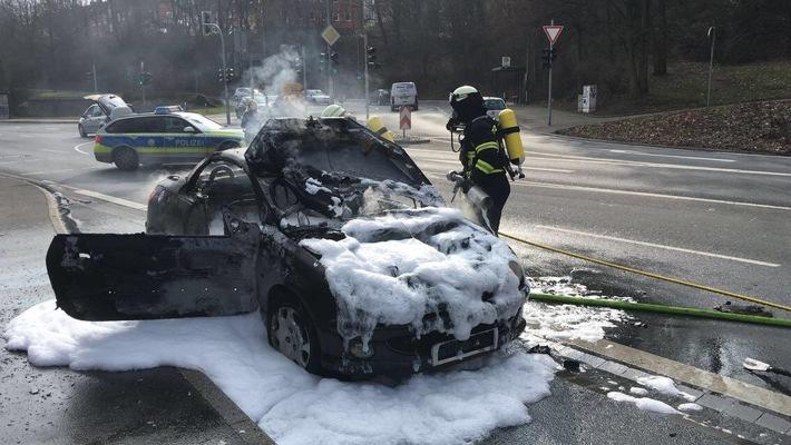Polizeimeldungen Polizeibericht Wetterruhr Unfall Nachrichten Heute