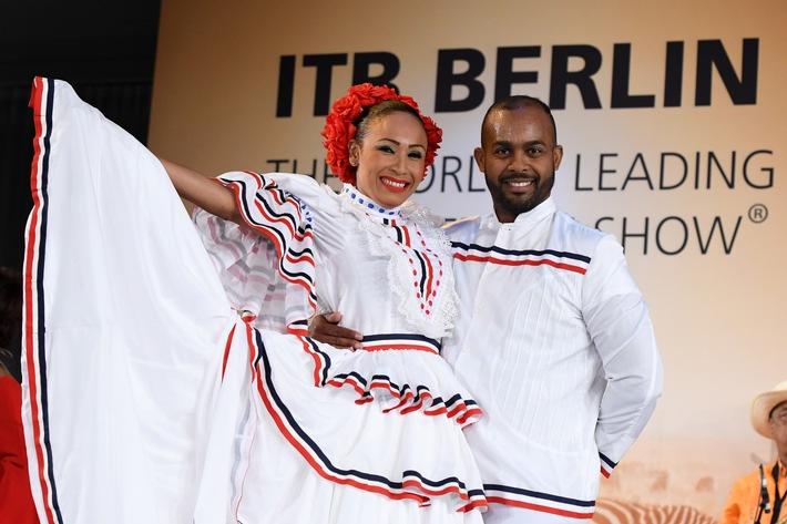 Presse-Einladung / Pressekonferenz und Fototermin: Besucherhighlights auf der ITB Berlin 2018 (FOTO)