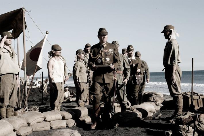"Letters from Iwo Jima"" am 27. Januar bei kabel eins"
