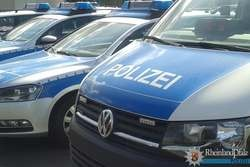 Symbolfoto Polizei