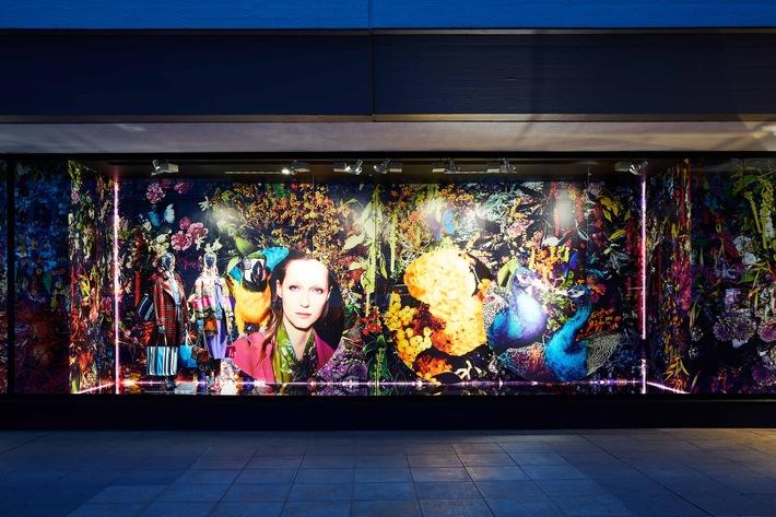 Breuninger gewinnt internationalen Design-Preis / FRAME-Award für herausragende Retail-Konzepte in Amsterdam vergeben (FOTO)