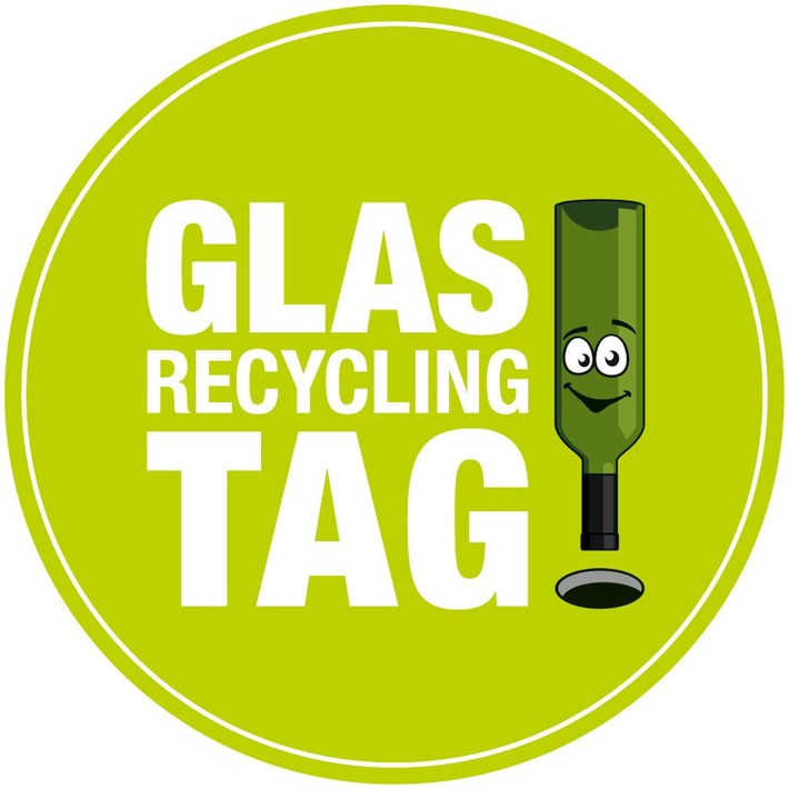 Perfektes Glasrecycling will gelernt sein - Erster Glasrecyclingtag am 17. September 2016