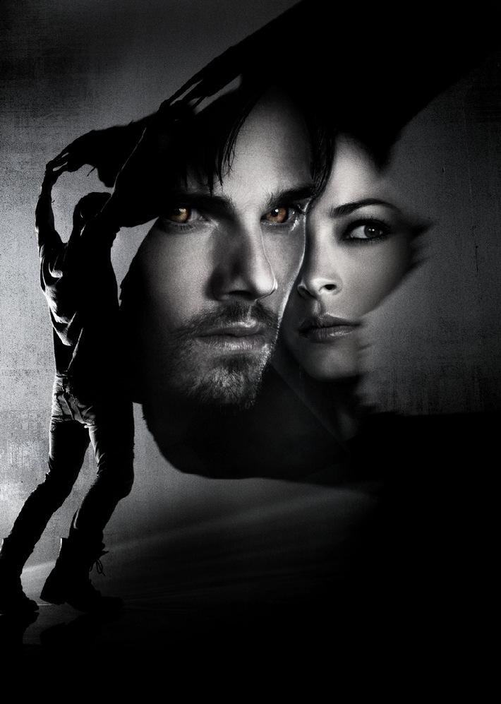 """Wie kann man diese Frau vergessen? Die zweite Staffel der US-Mystery-Serie """"Beauty & the Beast"""" mit Kristin Kreuk ab 27. November auf sixx"""