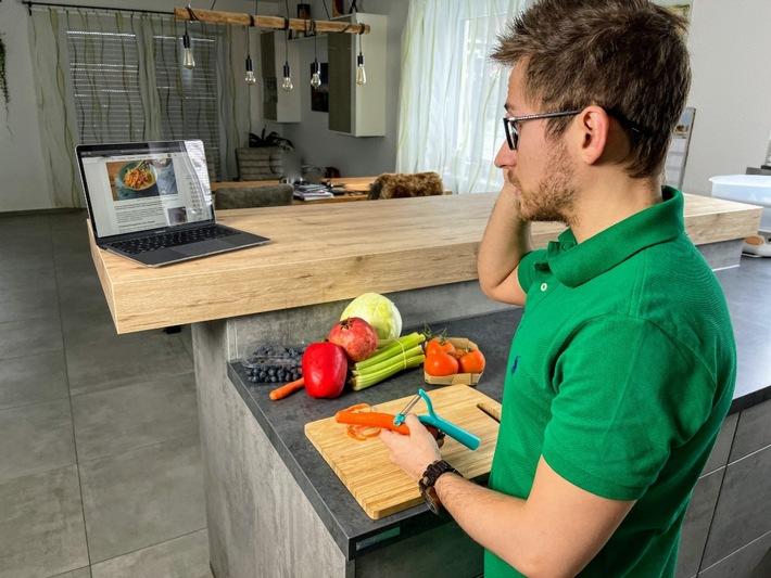 Vegetarische Ernährung bei Autoimmunerkrankungen - Gesundheitsexperte Marcel Sarnow kennt den richtigen Weg