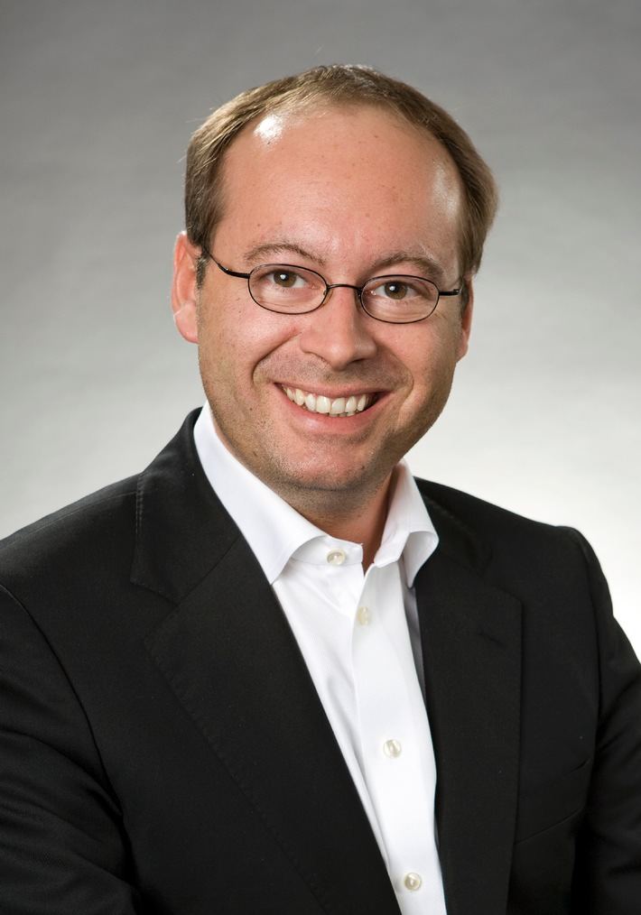 Dr. Christoph Grau appointed Chief Operations Officer of Ringier Axel Springer Media AG