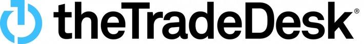 """Logo The Trade Desk. Weiterer Text über ots und www.presseportal.de/nr/131144 / Die Verwendung dieses Bildes ist für redaktionelle Zwecke honorarfrei. Veröffentlichung bitte unter Quellenangabe: """"obs/The Trade Desk"""""""