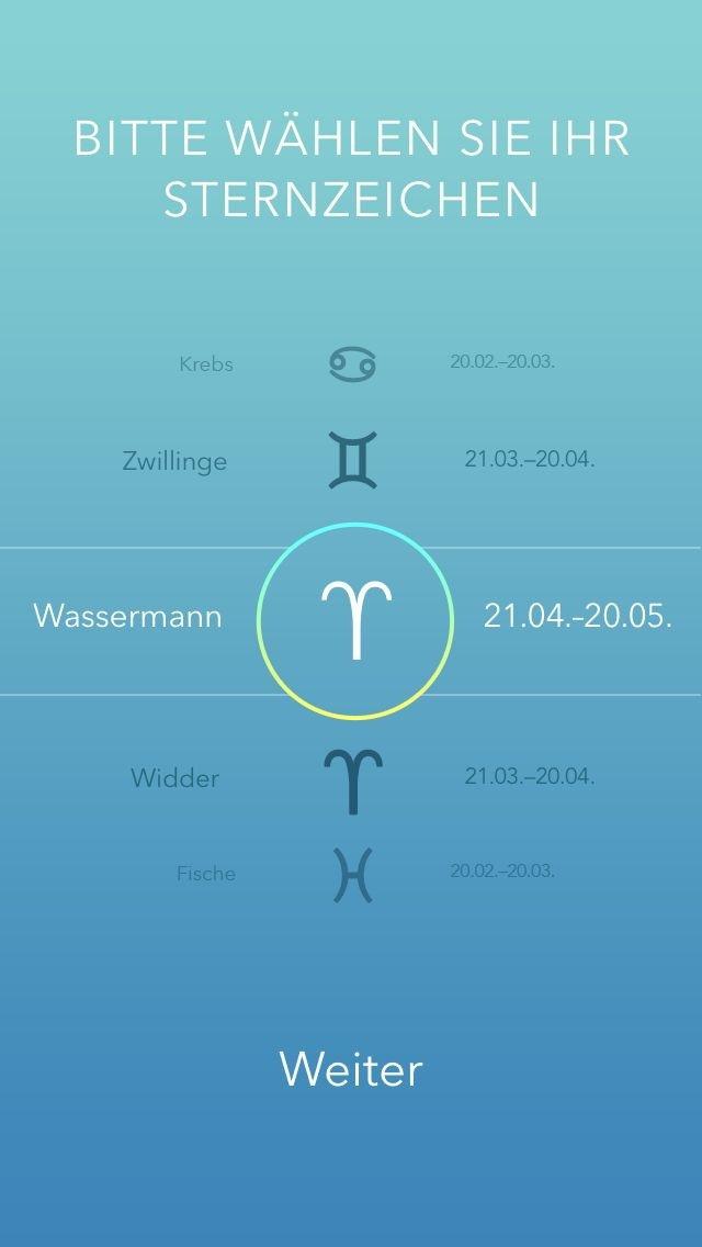 """""""Mein Horoskop"""" - BRIGITTE launcht neue Astro-App / Mit Horoskopen von Star-Astrologin Roswitha Broszath"""